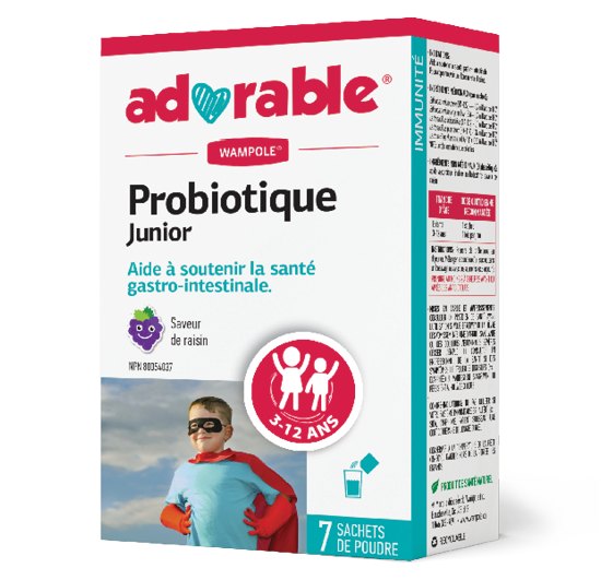 Probiotique Junior
