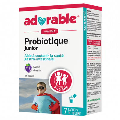 probiotique-junior